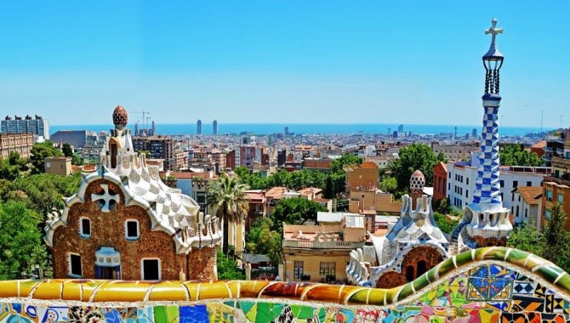 El RevPar de Barcelona caerá de un 15 a un 18% para finales de septiembre
