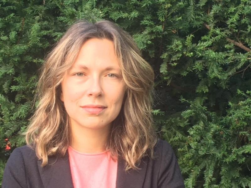 HRS nombra a Mariaanna Peroncelli directora de MICE  para España e Italia