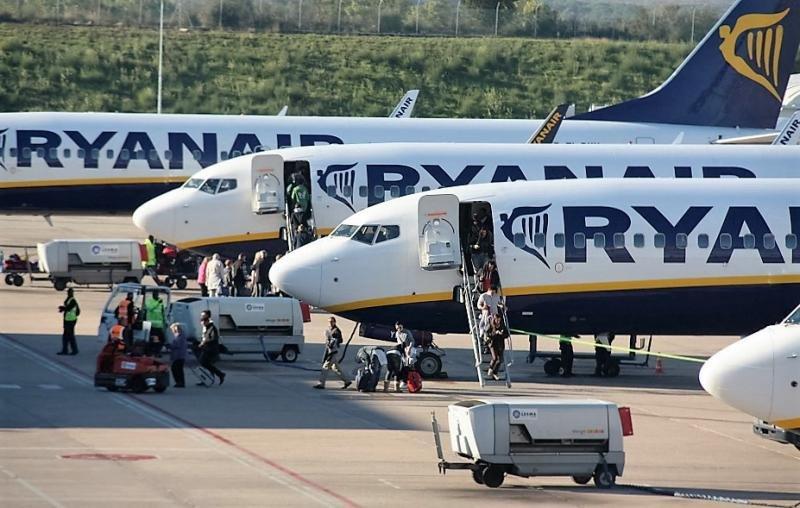 Cómo reclamar a Ryanair.