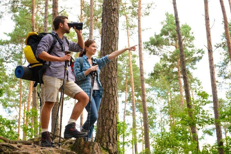 Presentan una nueva guía para viajar de forma responsable
