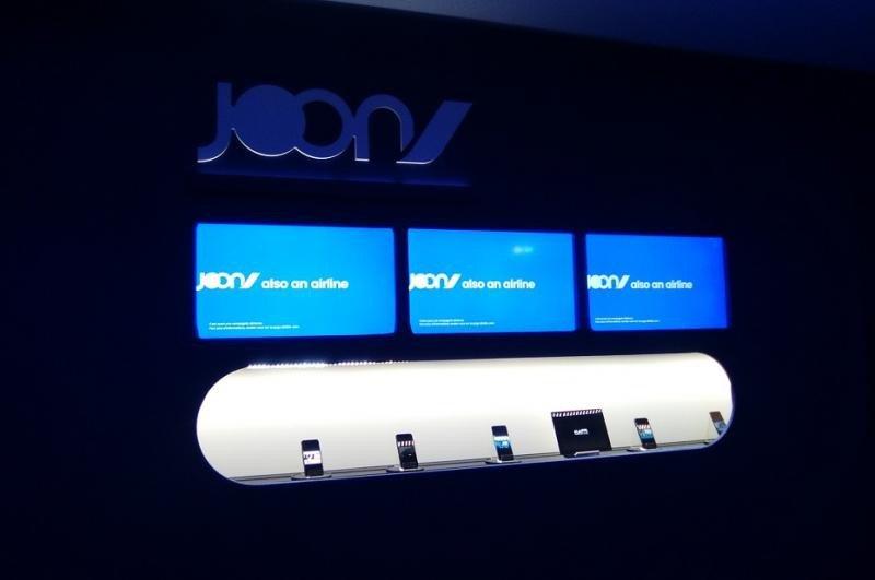 El producto de Joon tiene un importante componente digital.