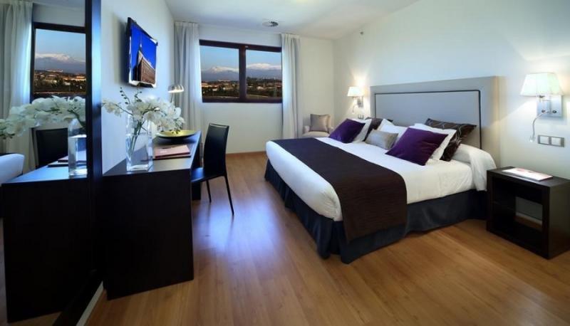 El Hotel Dome Madrid ampliará su oferta con 120 habitaciones más