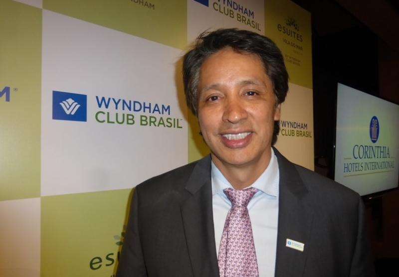 Wyndham aspira a 'ser la primera empresa hotelera de Latinoamérica'