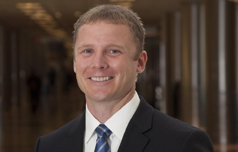 Shane Spyak es el nuevo VP de ventas de Delta para Europa, Oriente Medio, África e India