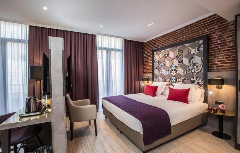 Leonardo Hotels abre su tercer establecimiento en Barcelona