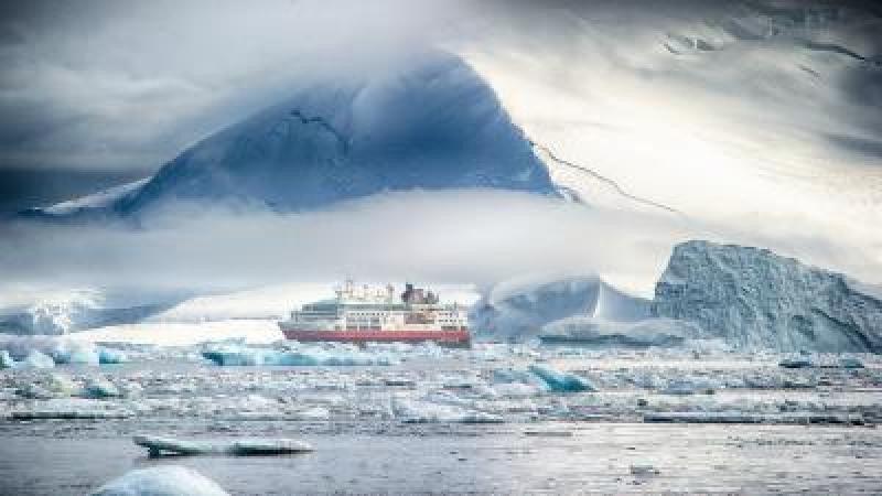 Webinar: Hurtigruten: conecta con el explorador que llevas dentro
