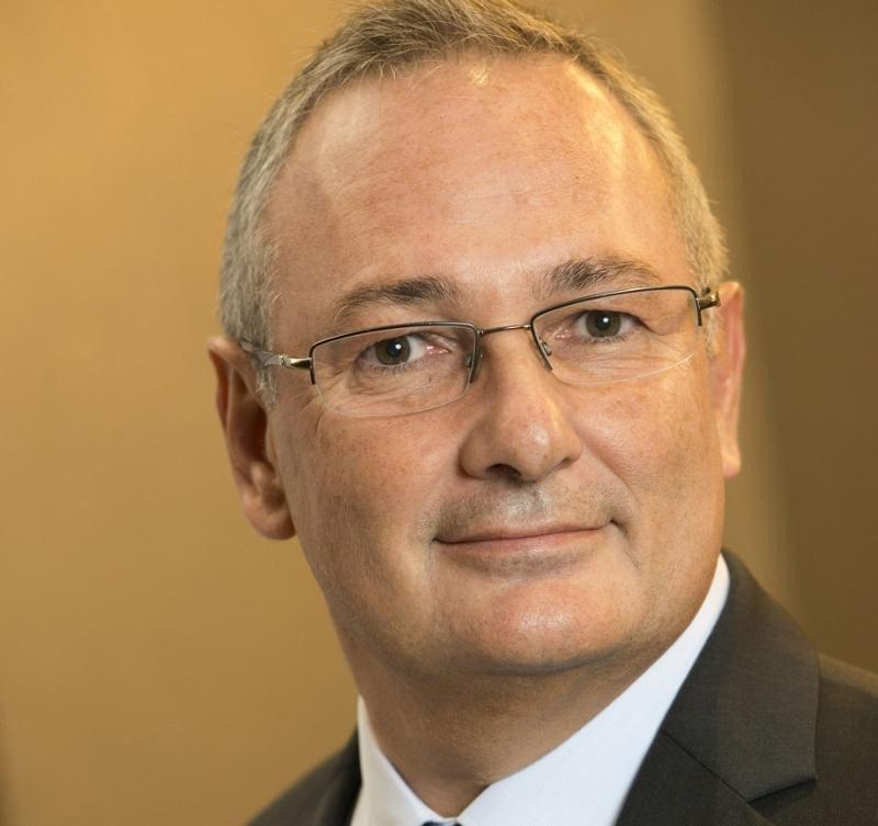 El Grupo Eurocar nombra un nuevo director de Public Affairs