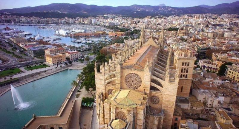 Baleares perderá 1.000 M € con la regulación del alquiler turístico