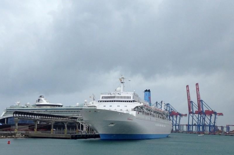Thomson Cruises ha apostado por Málaga como puerto base.