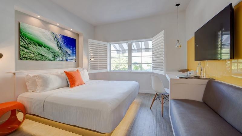 Hotusa incorpora su segundo hotel en Estados Unidos