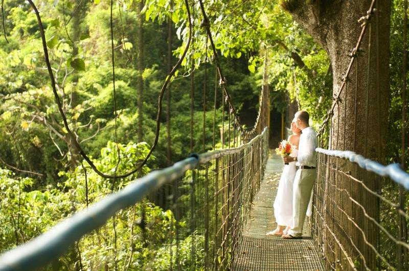 Webinar: Costa Rica Romántica. Una luna de miel inolvidable
