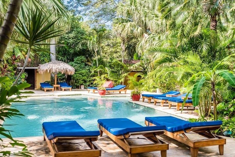 Ocupación hotelera bajó 5% en Costa Rica