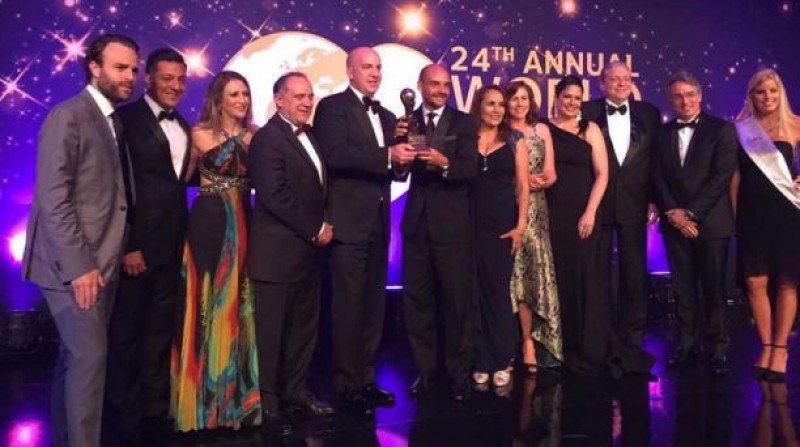 Ecuador celebra sus 14 premios en los World Travel Awards