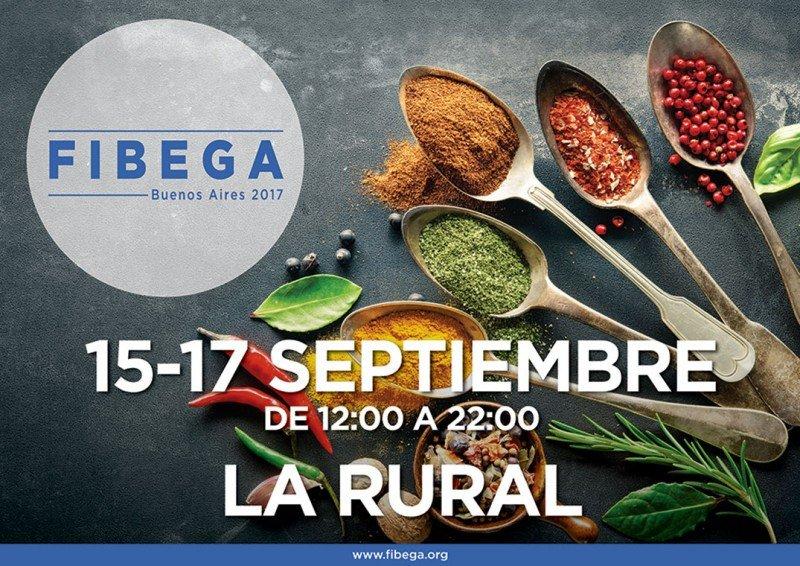 La gastronomía de Iberoamérica se reúne en Buenos Aires
