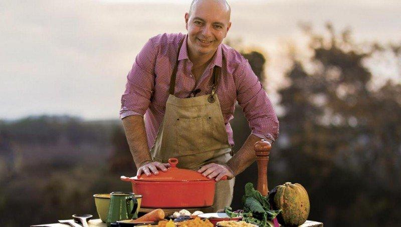 Hugo Soca, embajador gastronómico del Uruguay, ofrecerá una conferencia.