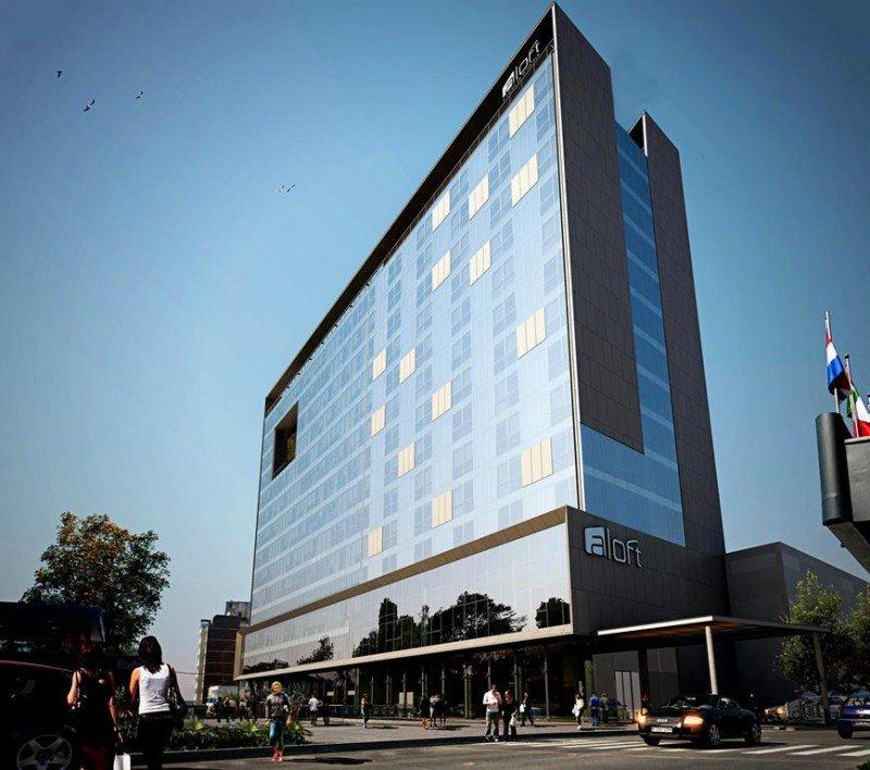 Montevideo suma una nueva marca hotelera internacional