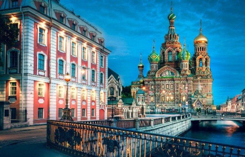 San Petersburgo recibirá la próxima Asamblea General de la OMT en 2018, con infraestructura remozada tras el Mundial de Fútbol..