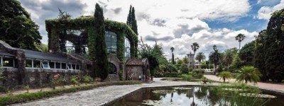 Ganadores de un concurso revitalizarán cabañas en un parque de Uruguay