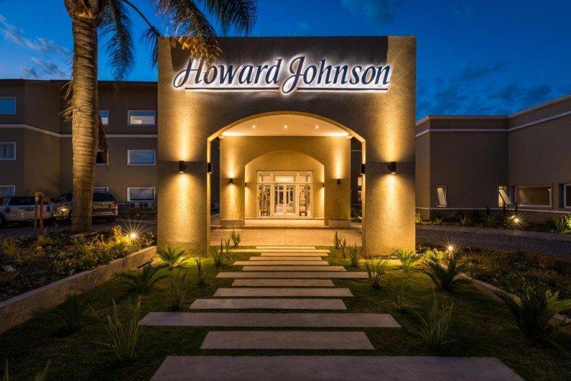 Howard Johnson desembarcará en la ciudad de Lobos