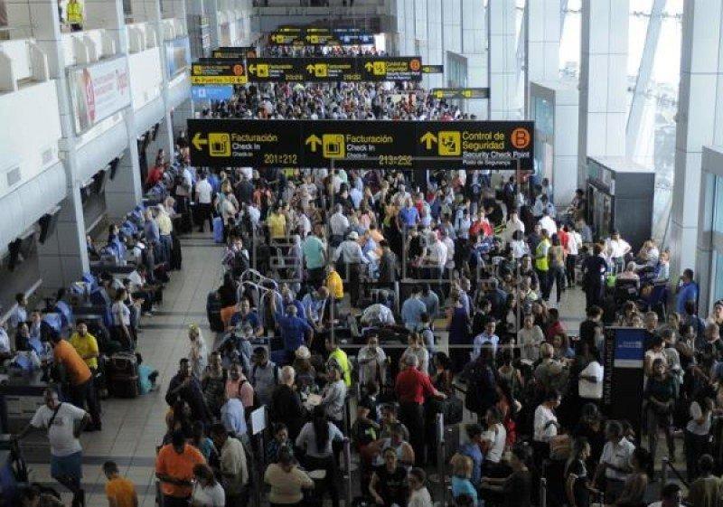 Tocumen se quedó sin electricidad por falta de inversiones, afirma el responsable del aeropuerto.
