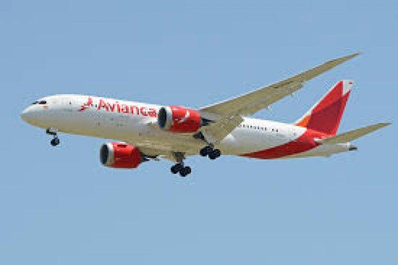 Avianca cancela 116 vuelos en Colombia por huelga de pilotos