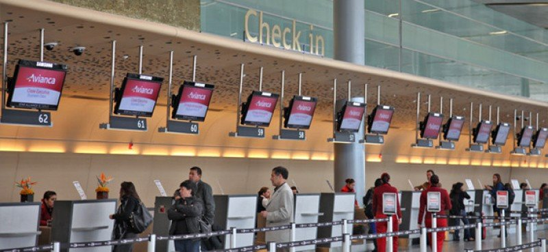 Aerocivil de Colombia activa plan de contingencia por paro de pilotos de Avianca