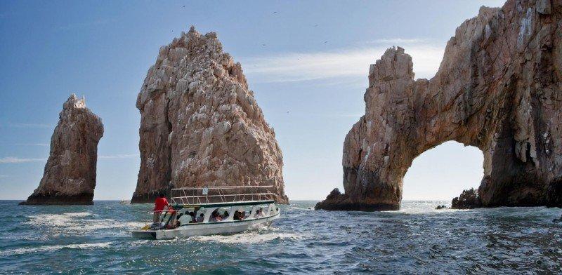 Los Cabos. (Foto: Visit México)