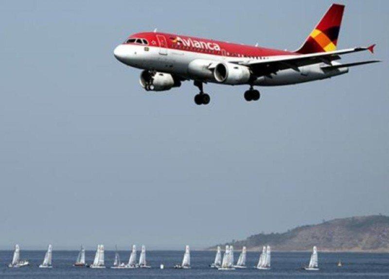 Avianca cancela venta de pasajes hasta el 5 octubre