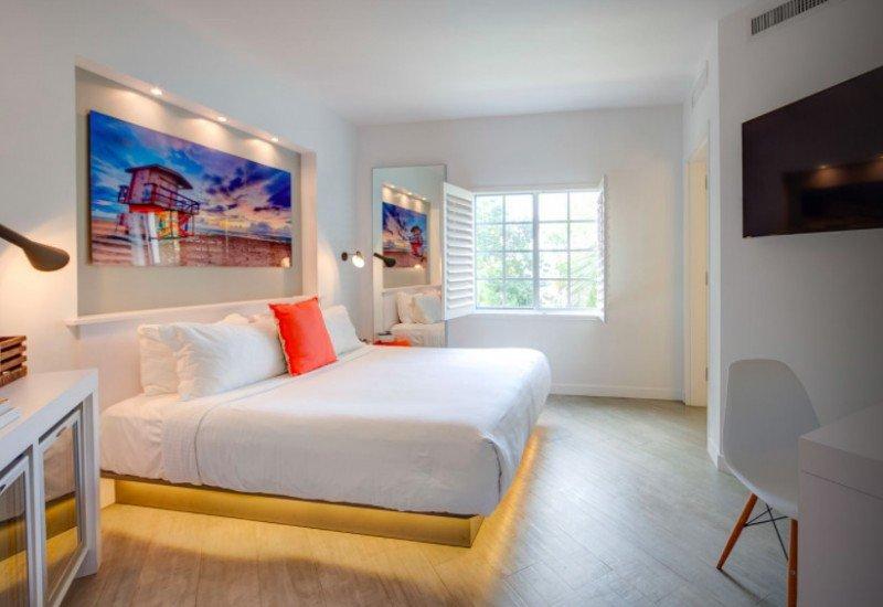 Grupo Hotusa abre su segundo hotel en Estados Unidos