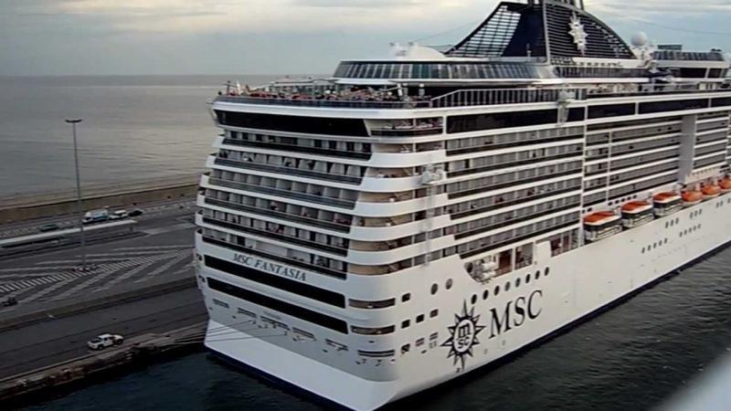 Cruceros Pullmantur y MSC modifican rutas en el Caribe tras los huracanes