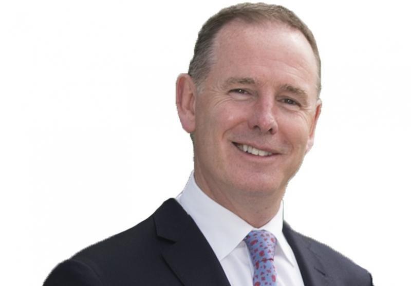Tony Douglas, nuevo CEO de Etihad Aviation Group.
