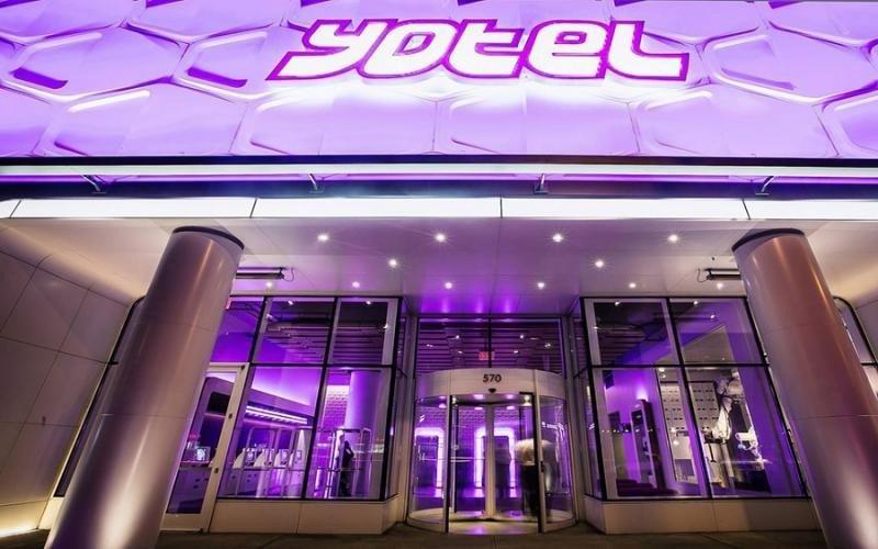 Starwood Capital invierte US$ 250 millones en Yotel.