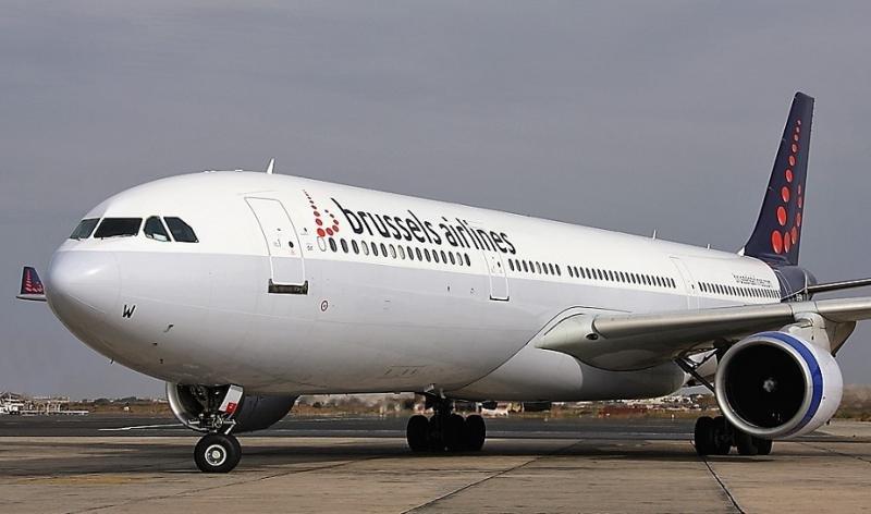 La alianza de Brussels Airlines y Thomas Cook amplía los vuelos con España