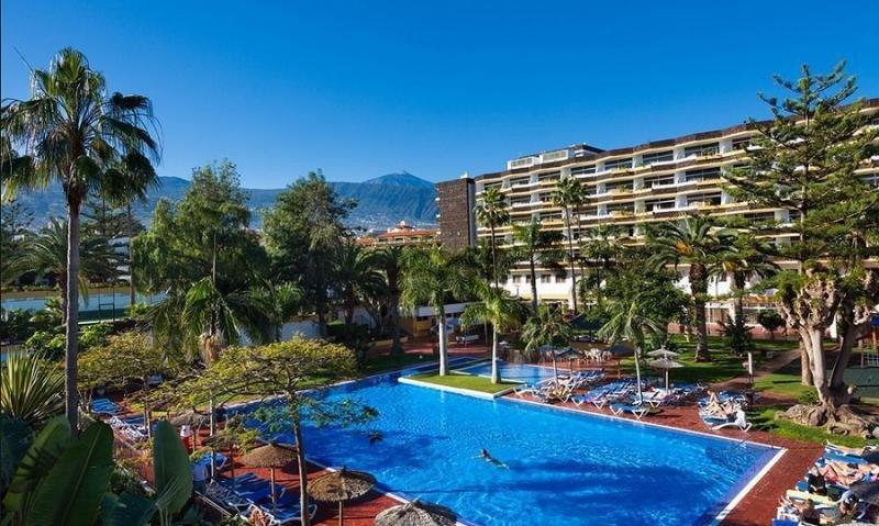 La inversión hotelera alcanza los 1.900 M € en el tercer trimestre