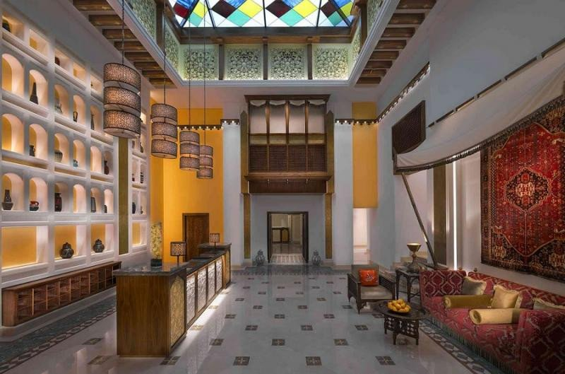Tivoli se expande en Doha con los hoteles de lujo  Souq Waqif Boutique Hotels