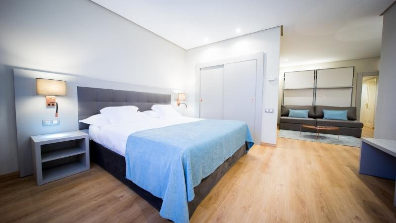 Mercure Hotels incorpora el Carlton Rioja