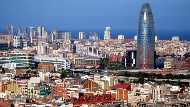 La huelga de Cataluña no tuvo incidencia en los hoteles