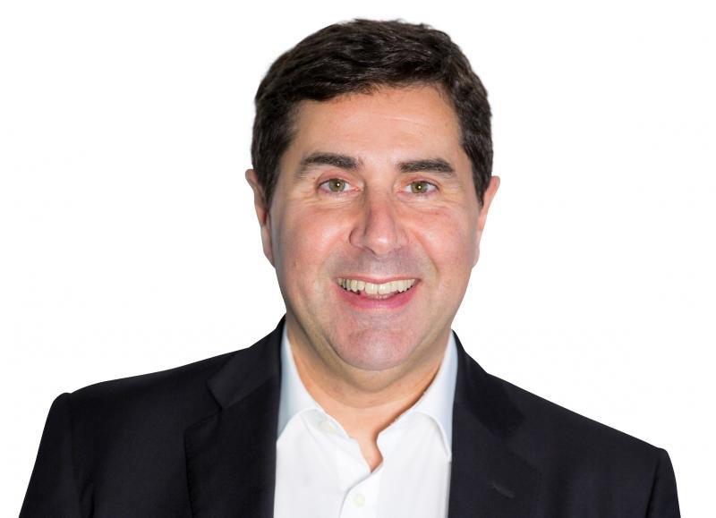 El presidente ejecutivo de Hotelbeds Group,  Joan Vilà.