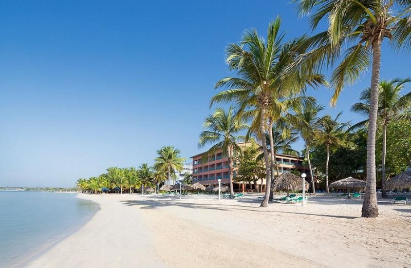 HM Hotels se expande en Dominicana con el Don Juan Beach Resort