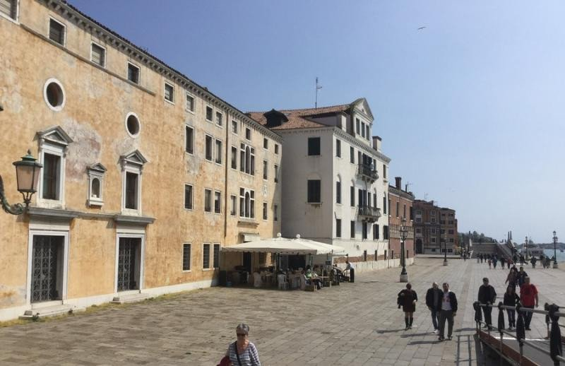 Meliá abrirá un 5 estrellas en Venecia a finales de 2018