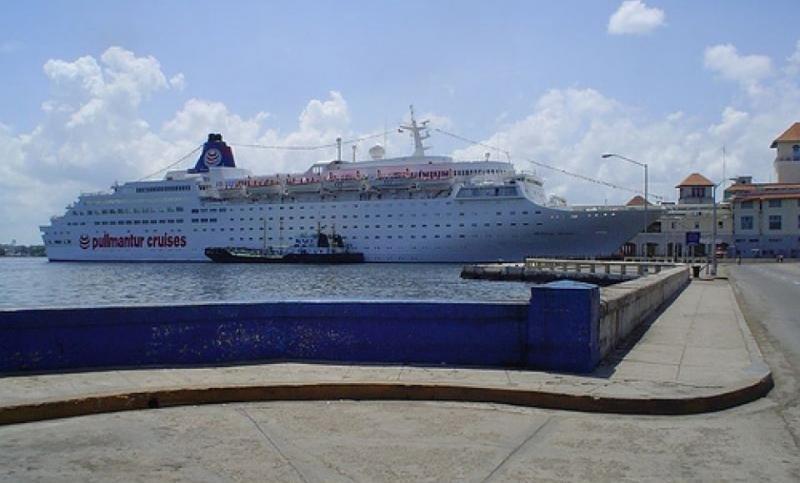Hasta 2006 Pullmantur tenía Cuba como uno de sus principales destinos.