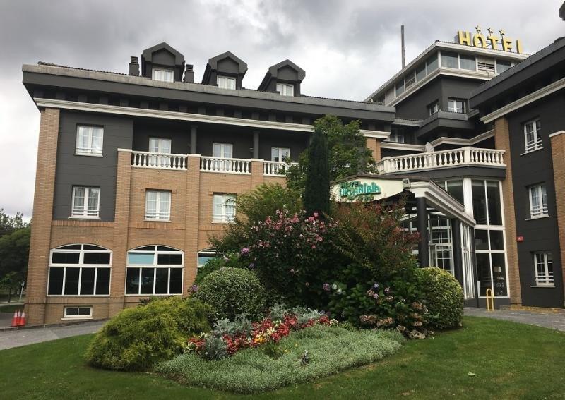Best Western incorpora un hotel en Irún