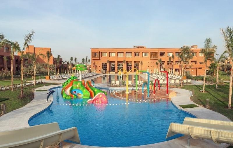 Be Live suma en Marrakech su segundo hotel en Marruecos