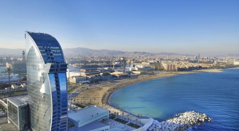 El desafío independentista ralentiza las reservas hoteleras