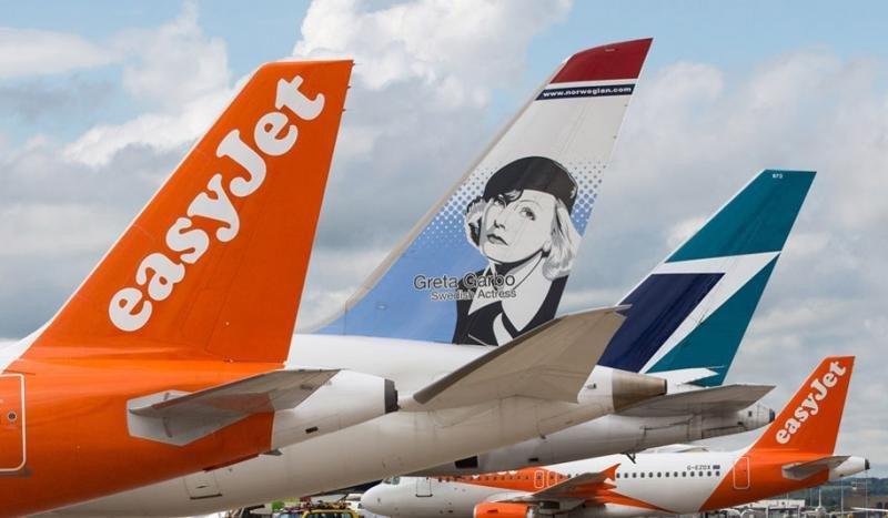 Cuatro aerolíneas se unen a la red global de conexiones aéreas de easyJet