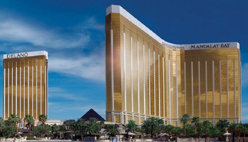 Los hoteles de Las Vegas revisan sus medidas de seguridad tras el tiroteo que le costó la vista a más de 50 personas y dejó heridas a 527