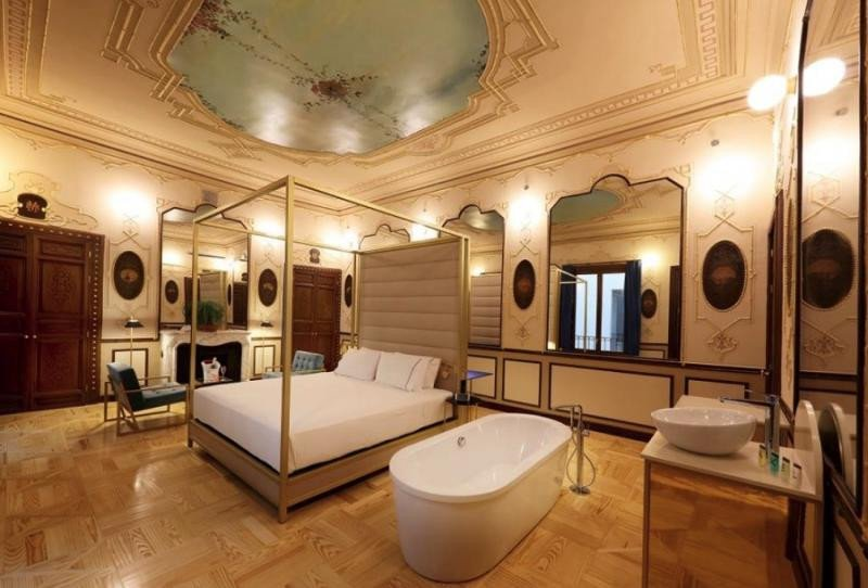 Axel Hotels abre su primer establecimiento en Madrid