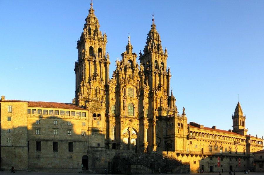 La tasa turística aportaría 1 M€ a Santiago de Compostela, según un estudio