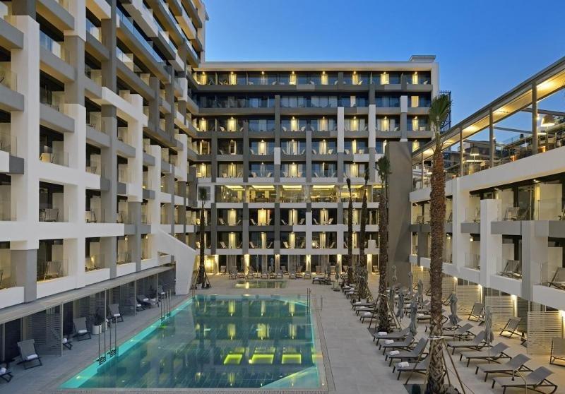 El Innside Palma Bosque acogerá cada mes una nueva cita de Escape Room.