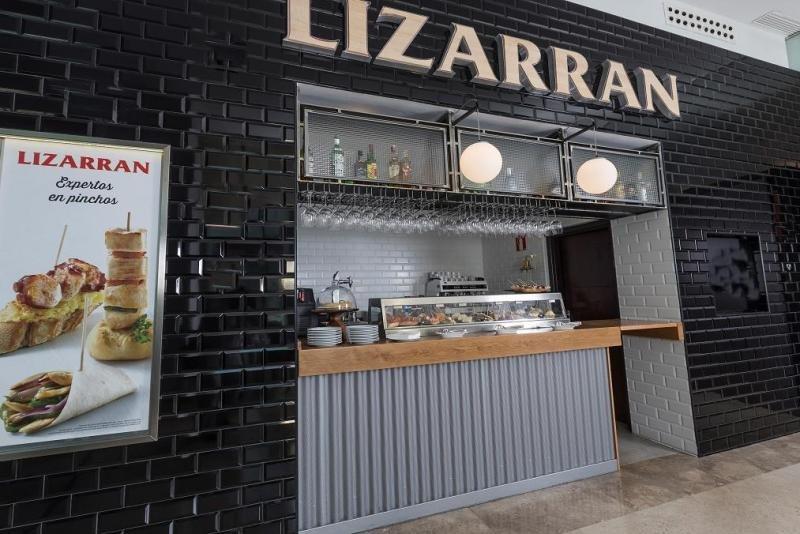 La oferta de pinchos y tapas de Lizarrán complementará la carta del restaurante del el hotel Occidental Madrid Este.